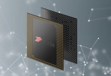 Apple A12 Huawei HiSilicon Kirin 980