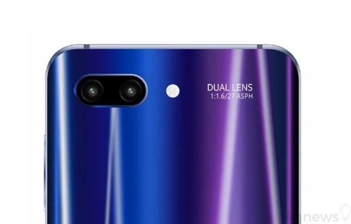 Huawei Honor 10 Android Oreo Huawei P20