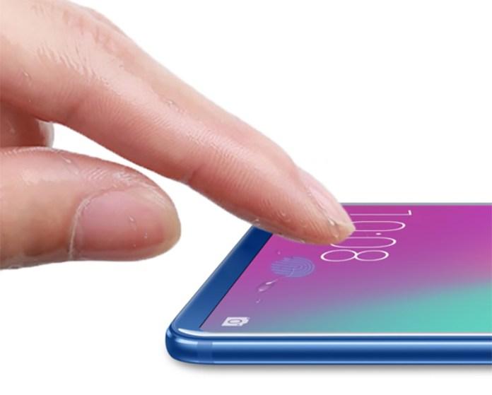 Huawei Honor 10: Será desta que teremos um sensor biométrico no ecrã?