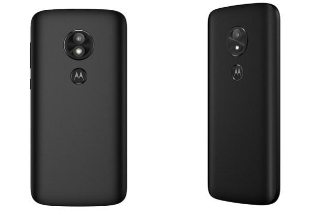 Motorola Moto E5 Play Android Oreo
