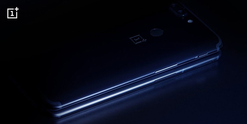 OnePlus 6 OnePlus 5T Android