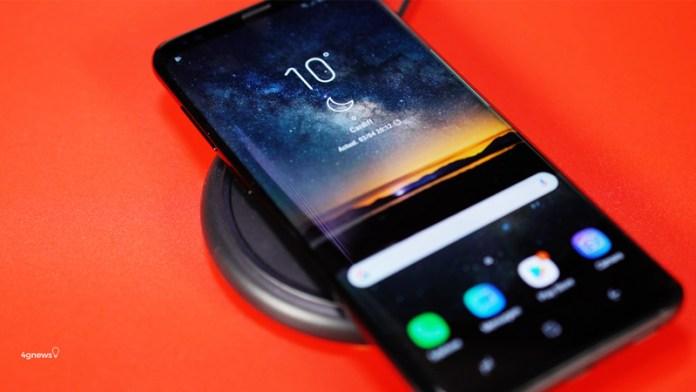 Samsung é a líder na venda de smartphones no primeiro trimestre de 2018