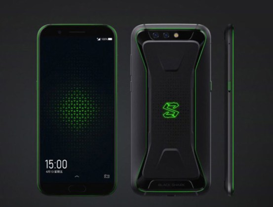 Xiaomi Black Shark Gaming Smartphone Android 5