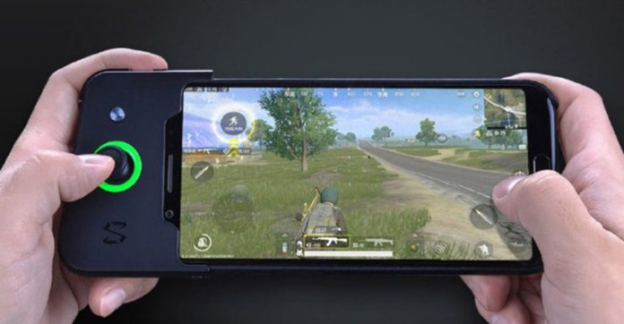 Xiaomi Black Shark Gaming Smartphone Android 6