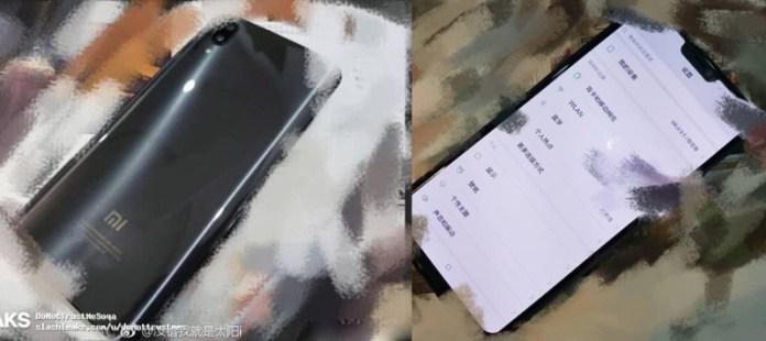Xiaomi Mi 7: Afinal estas não são as imagens reais do smartphone