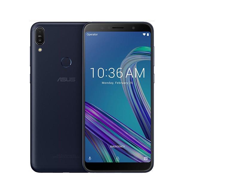Novo smartphone da Asus tem
