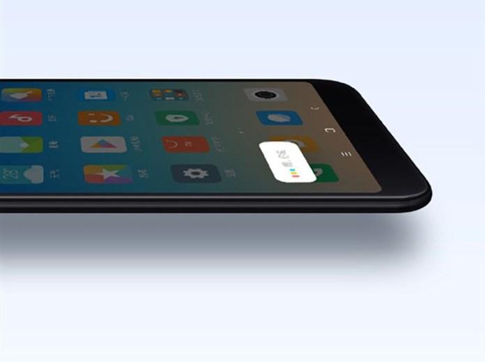 assitente virtual Xiaomi Mi 6X Android