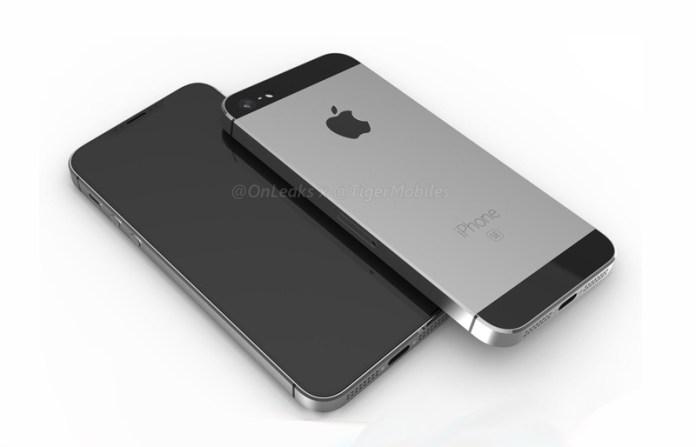 Vídeo mostra-nos o que esperar do design do Apple iPhone SE 2