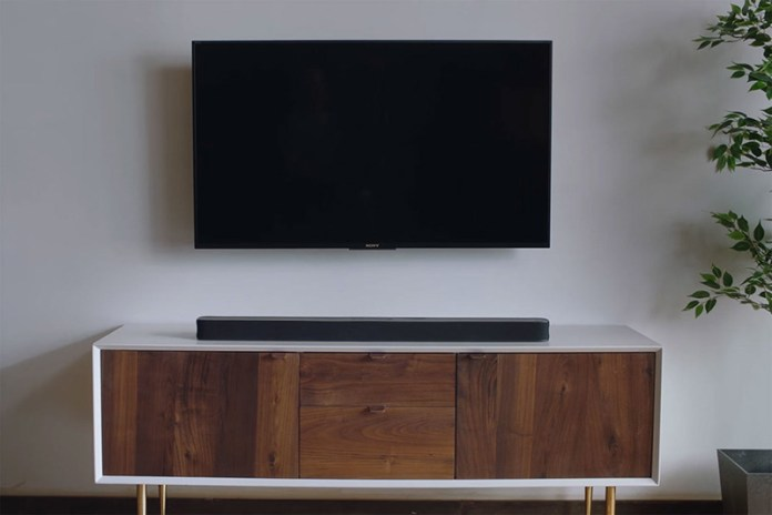 Google Android TV JBL soundbar
