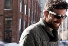 Google Glasses Microsoft HoloLens