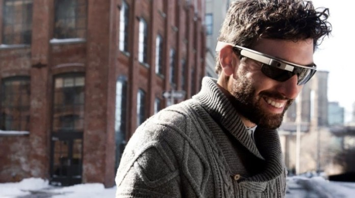 Google Glasses Microsoft HoloLens óculos RA