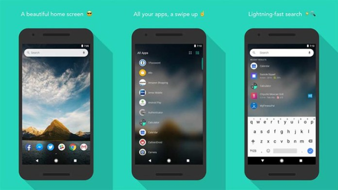 Google Play Google Now Launcher Android Evie Launcher