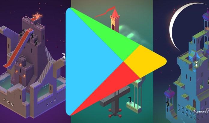 Google Play Store: Um dos melhores jogos Android está agora grátis