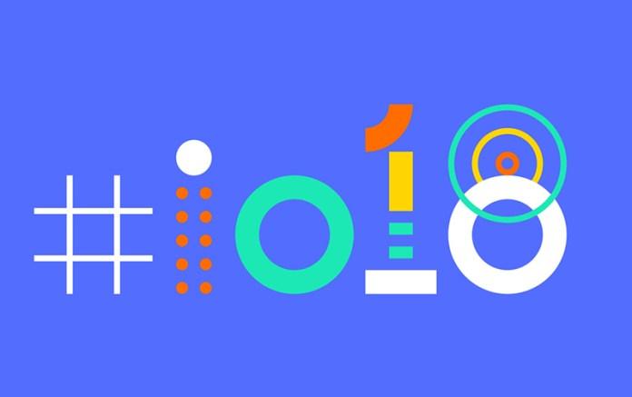 Google I/O. Vê a apresentação do Android P em direto aqui