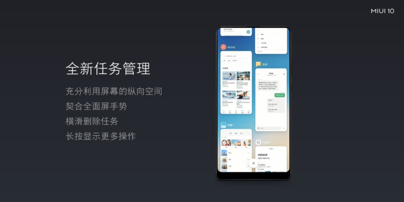 MIUI 10 Xiaomi Mi 8 Xiaomi Mi Band 3