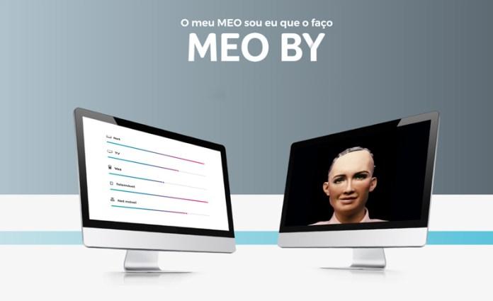 Novos tarifários 'Meo By' prometem pack's à medida do utilizador