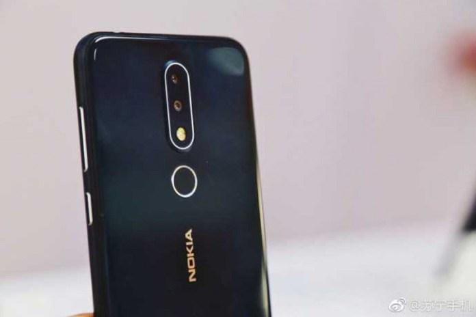 Nokia X6 Snapdragon 636