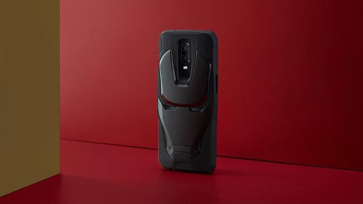 OnePlus 6Avengers: Infinity War