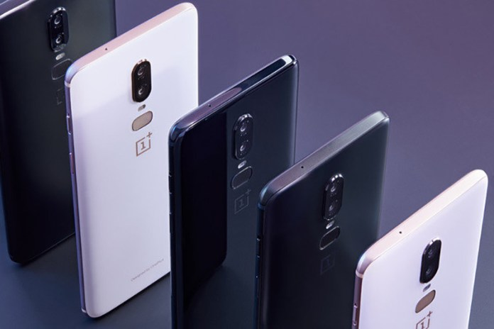 Android iOS OnePlus 6 Apple iPhone X OnePlus 6 Android Oreo Google