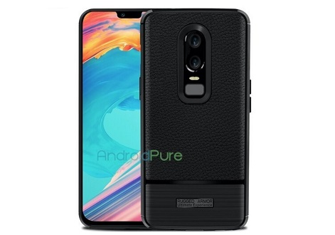 OnePlus 6 Android