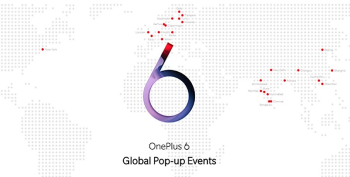 OnePlus 6 OnePlus 5T Android Oreo
