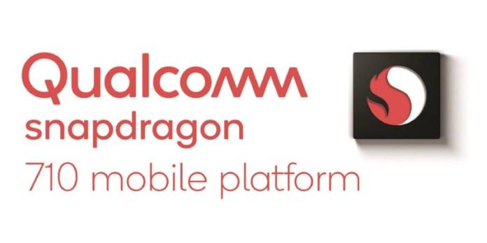 Xiaomi Mi 8 SE Snapdragon 700 Qualcomm Snapdragon 710 Android