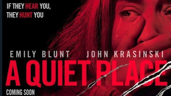 Quiet Place Filme
