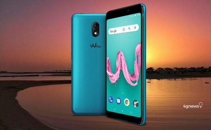 Wiko Lenny 5 chega ao mercado com Android Go da Google
