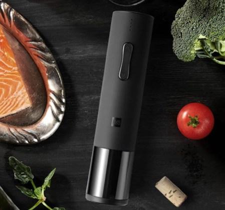 Xiaomi Electric Wine Opener Saca-rolhas elétrico
