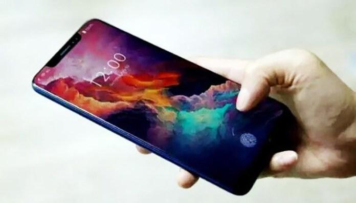 Xiaomi Mi 7 Xiaomi Mi 8 Android - cópia