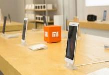 Xiaomi Mi MIX 2S Android da Google Xiaomi Mi Store Portugal Android