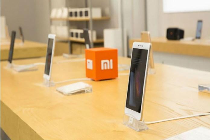 Android da Google Xiaomi Mi Store Portugal Android