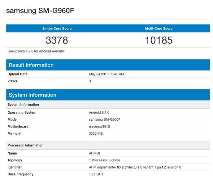 Samsung apresenta Galaxy J7 Prime2 ao Brasil