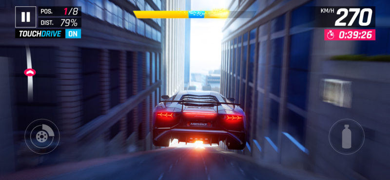 Asphalt 9 Legends Google Play Store Android