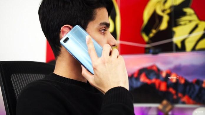 Android. Doogee S55 é primeiro smartphone da marca a trazer VoLTE