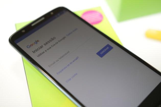 Motorola Moto G6 Android Oreo