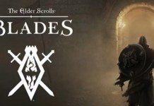The Elder Scrolls- Blades Android iOS