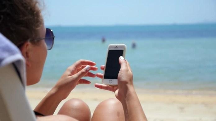 smartphone temperatura