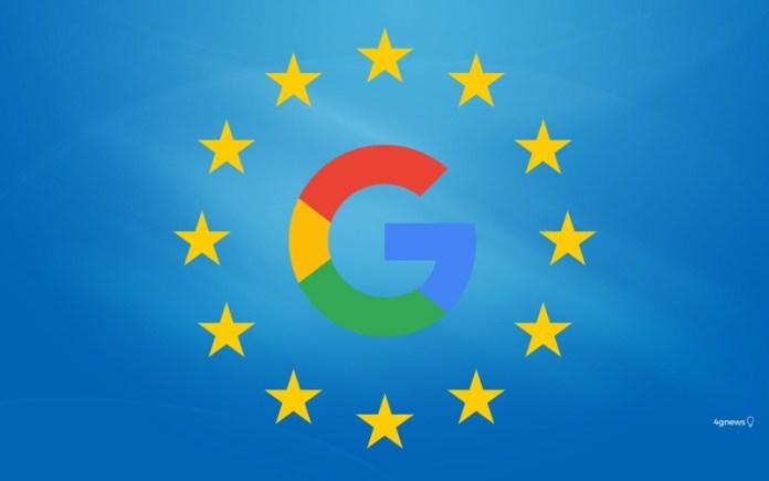 Empresa portuguesa reclama da Google à Comissão Europeia Aptoide