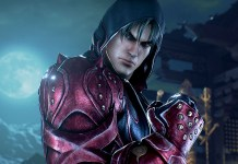Tekken 7, Tekken, arcade, combate 1