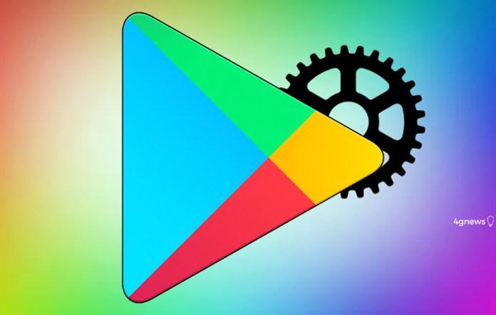Google Play Store: Faz o download da nova versão da aplicação aqui