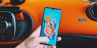 Vivo X23 smartphone android 4gnews