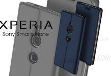 Sony Xperia XZ3 4gnews IMX856