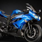blue motorbikes wallpapers