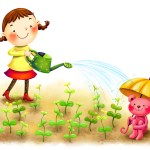 Children HD free Wallpapers