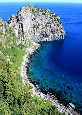 South Korea Island