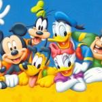 HD Cartoon Wallpaprs for children