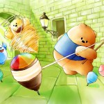 Free top rated cartoon wallpapers