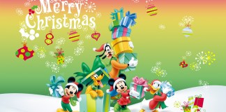 Happy chirstmas HD free Wallpapers