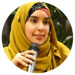 Nadia Hammoudi